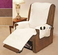 Recliner Sofa Cover Covers For Recliners Foter