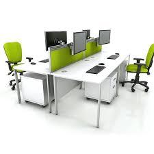 modern white office desk office bench nova office layout 2 person office bench desk nova 4