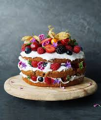 vegan berry u0026 coconut cream layer cake u2022 melina 26 vienna