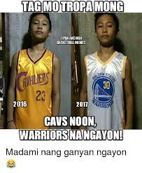Basketball Memes - taamotropamong and nba basketball memes 2016 2017 arrior cavs noon