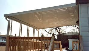 outdoor awnings for decks retractable deck patio awnings from