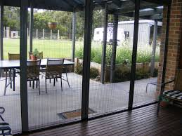 Insect Screen For French Doors - retractable fly screens french doors bi fold doors windows