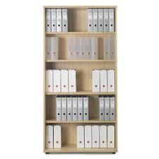 Aspen Bookcase Wooden Office Bookcases U0026 Magazine Display Units