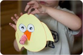 How To Make A Paper Worm - crafts paper worm and bird gilhespyanna gilhespy