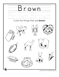 learning colors coloring pages coloring