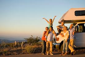 Best Family Vacations 7 Of The Best Rv Parks For Family Vacations