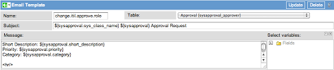 example assignment of tasks via email servicenow docs