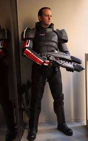 Backyard Fx The Guy Who Started The N7 Foam Army Evil Fx As Commander