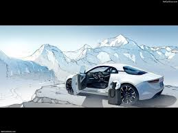 renault alpine concept alpine vision concept 2016 pictures information u0026 specs