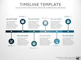 best 25 project timeline template ideas on pinterest project