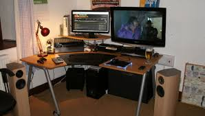Gaming Desk Uk by Ideal Design Of Horrible Tags Pleasing Photograph Small