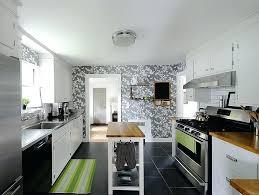 wallpaper kitchen ideas designer wallpaper for bathrooms simple kitchen detail