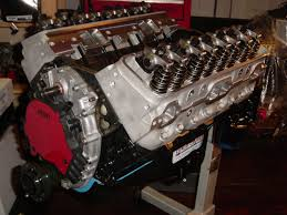 ere383 25 short block with ai heads cam