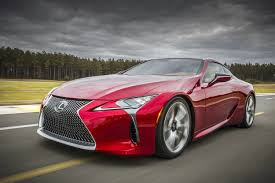 lexus of bridgewater com lexus lc hybrid new york international auto show