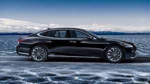 lexus night 2018 lexus ls 500h hybrid side hd wallpaper 4