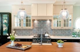 moroccan tile kitchen backsplash moroccan backsplash mediterranean kitchen nielsen