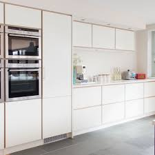 Built In Kitchen Appliances Uk White Kitchens For Every Style And Budget