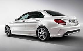 the all mercedes c class the motoring the all mercedes c class updated