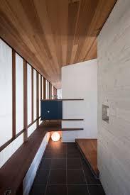 Modern Narrow House Modern House Long Along With Narrow Hallway Design Inside Wind
