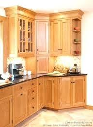 Kitchen Corner Cupboard Ideas Corner Wall Cabinet Ideas Kitchen Corner Cabinet Ideas Large Size