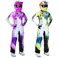 fly womens motocross gear racing kinetic otb racewear womens motocross pants