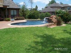 Aquascapes Pools Pool Infinity Pool Design Pictures Remodel Decor And Ideas