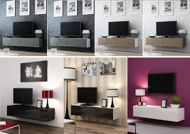 Tv Storage Cabinet Interior Bedroom Wall Shelves Floating Tv Storage Credenza Cabinet