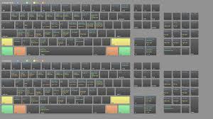 blender tutorial pdf 2 7 interface printable keyboard shortcuts blender stack exchange