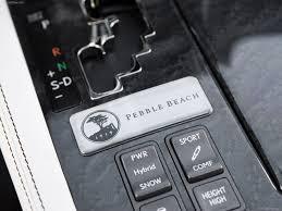 lexus sc430 pebble beach for sale lexus ls600h l pebble beach edition 2009 pictures information