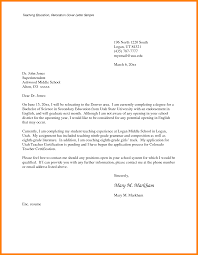 relocation cover letter template sample blank header fill space