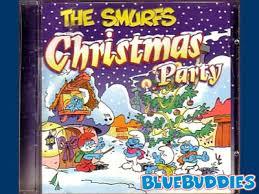 christmas cds smurf cds the smurfs christmas party the smurfs go pop the smurfs