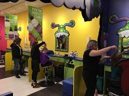 best children u0027s hair salons in seattle