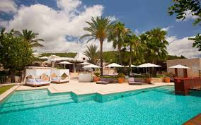 top 10 the best agroturismo hotels in ibiza telegraph travel