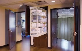Corestor Patient Server Nurse Server Spacesaver Corporation