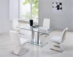 Glass Small Dining Table Jet Small Glass Dining Table Dining Table And Chairs Dining Sets
