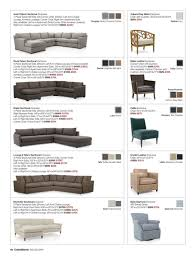 Crate And Barrel Sectional Sofa Living Room Crate And Barrel Apartment Sofa The Most Comfortable