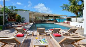 Saint Barts Map by Access St Barts Best St Barts Hotels Top 10 Luxury Beach