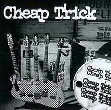 cheap photo album cheap trick 1997 album