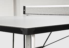 white ping pong table adidas to basic outdoor ping pong table