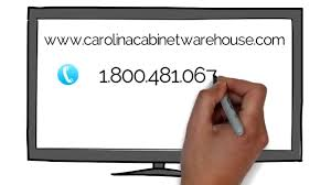 carolina cabinet warehouse cheap kitchen cabinets youtube