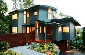 Exterior House Paint Schemes - enchanting exterior house paint colors for your beautify home
