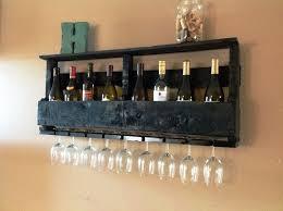 reclaimed wood wine rack creative plans on recycled wood u2014 wow