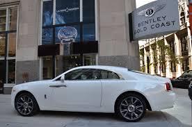 bentley wraith doors 2017 rolls royce wraith stock r339 for sale near chicago il