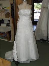 Wedding Dress Alterations Barbara Stone Designs