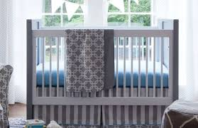 cribs wonderful grey crib bedding baby boy blue grey star