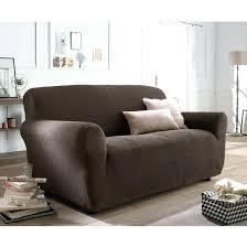protege canape cuir housse canape en cuir extensible pour fauteuil et canapac ahmis la
