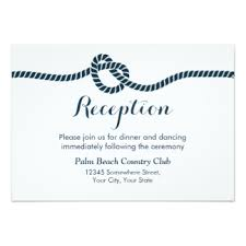 knot wedding tying the knot wedding invitations announcements zazzle