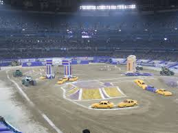 monster truck show 2016 our night at monster jam 2016