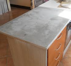 diy concrete fitting kitchen worktops ideas for kitchen
