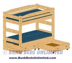 Twin Loft Beds Plans by 80 Best Bunk Beds Loft Beds And Trundle Beds Images On Pinterest